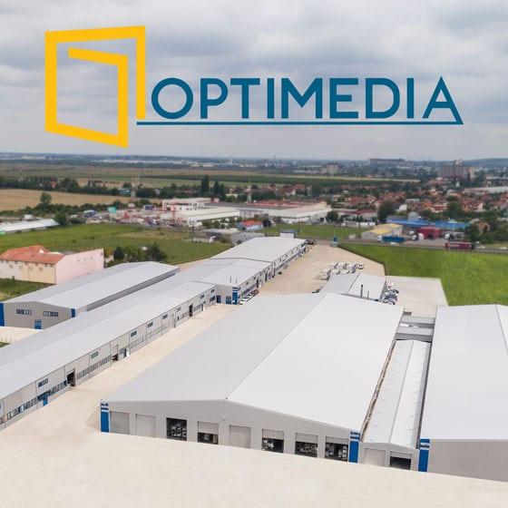 Antreprenori locali. Familia Pantiş din Oradea a ajuns la afaceri de 30 mil. euro, plus 23%, cu producătorul de ferestre şi uşi Optimedia