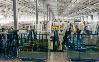 Producătorul de tâmplărie Optimedia din Oradea, cu afaceri prognozate la 100 mil lei, investeşte 1,2 mil. euro în automatizare