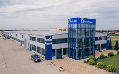 Producătorul de tâmplărie Optimedia din Oradea merge spre 19 mil. euro după un plus de 19% în S1